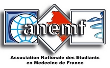 Association Nationale des Étudiants en Médecine de France